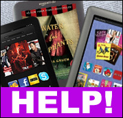 Get help with eBooks & Audiobooks